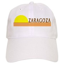 Zaragoza, Spain Baseball Cap