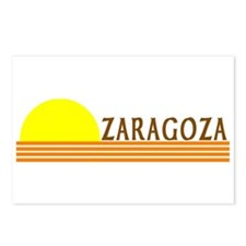 Zaragoza, Spain Postcards (Package of 8)
