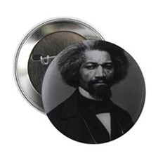 "Frederick Douglass 2.25"" Button (100 pack)"