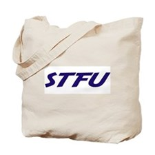 Unique Stfu Tote Bag