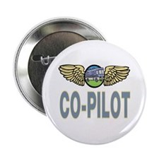 RV Co-Pilot Button