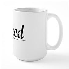 Alfred, Vintage Mug