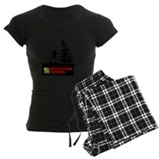 SOTA Northern Sierra pajamas