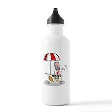 Pavlovs dogs tee Water Bottle