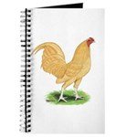 Buff OE Cock Journal