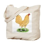 Buff OE Cock Tote Bag