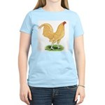 Buff OE Cock Women's Light T-Shirt