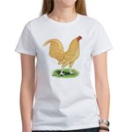 Buff OE Cock Women's T-Shirt
