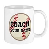 Baseball coach Drinkware
