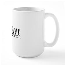 Chew, Vintage Mug