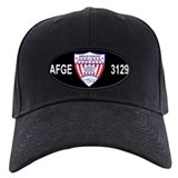 AFGE Local 3129 &lt;BR&gt;Baseball Hat 3