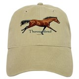 Thoroughbred Cap