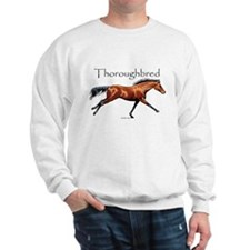 Thoroughbred Sweatshirt