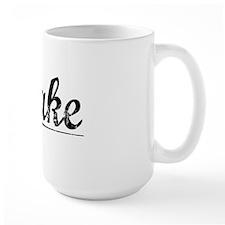 Drake, Vintage Mug