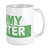 Re-Elect Jimmy Carter Mug
