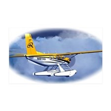 Quest Kodiak Wall Decal