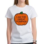 The Great Pumpkin Women's T-Shirt