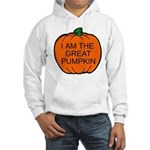 The Great Pumpkin Hooded Sweatshirt