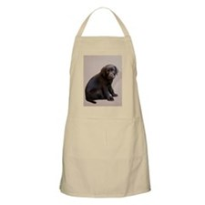 labrador_shower_curtain Apron