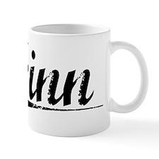 Finn, Vintage Mug
