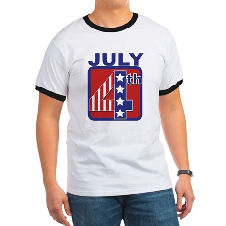 July 4th Ringer T