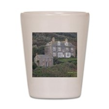 Port Isaac 1 Shot Glass