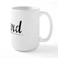 Heard, Vintage Mug