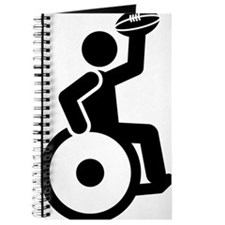 Wheelchair-Rugby-A Journal