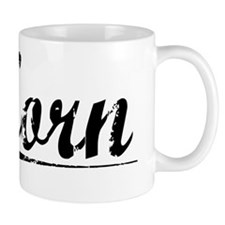 Korn, Vintage Mug