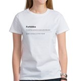 HTTP 403 Forbidden - Girl (Tee)