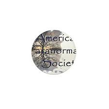 American Paranormal Society Mini Button