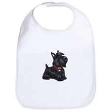 Scottish Terrier #2 Bib