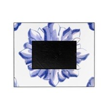DELFT FLOWER TILE Picture Frame