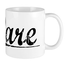 Pare, Vintage Mug