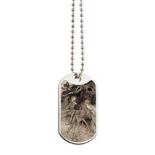 Merry Wanderer Dog Tags