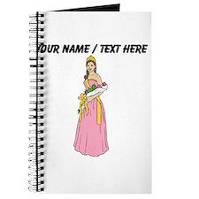 Custom Prom Queen Journal