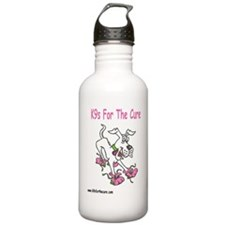 k9s For The Cure Water Bottle