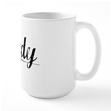 Rudy, Vintage Mug