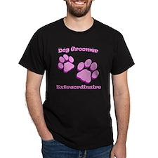 Dog Groomer Extraordinaire T-Shirt