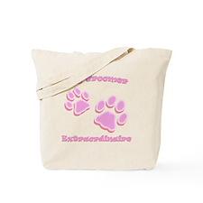 Dog Groomer Extraordinaire Tote Bag