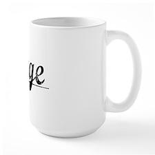 Sage, Vintage Mug