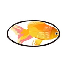 Goldfish Patches