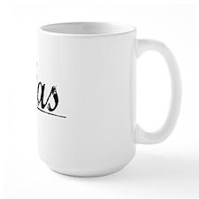 Silas, Vintage Mug