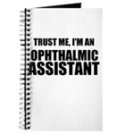 Trust Me, Im An Ophthalmic Assistant Journal
