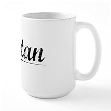 Tristan, Vintage Mug