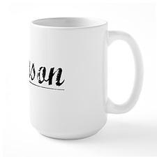 Emerson, Vintage Mug