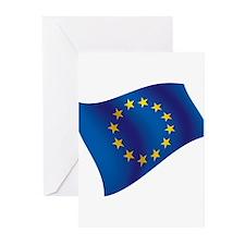 European Union Greeting Cards