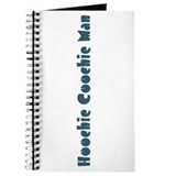 Hoochie Coochie Man Journal