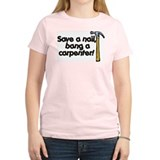 Save a nail T-Shirt
