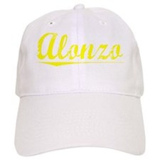 Alonzo, Yellow Baseball Cap
